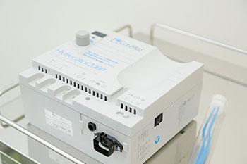 小型高周波電気手術器